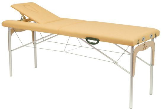 Ecopostural massage cable table C3315