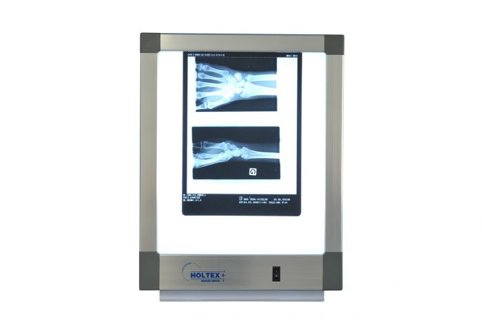 Single panel standard X Ray Viewer with switch, 54W