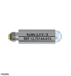 Ampoule Xenon pour otoscope 2,5V Kawe