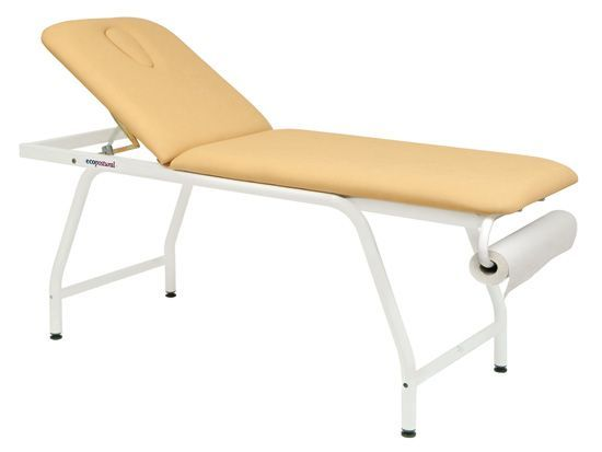 Ecopostural metal frame massage table C3592
