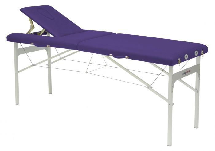Ecopostural  massage cable table C3415
