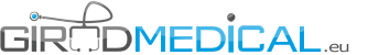Online sale of medical and paramedical equipments | GirodMedical.eu